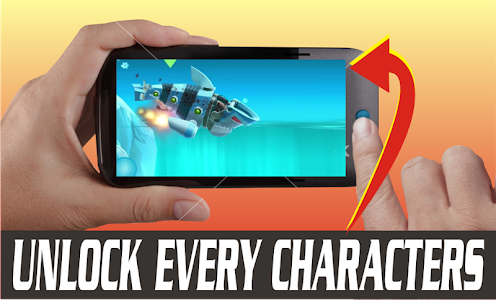 Download Cheat Hungry Shark Evolution 1.0 APK