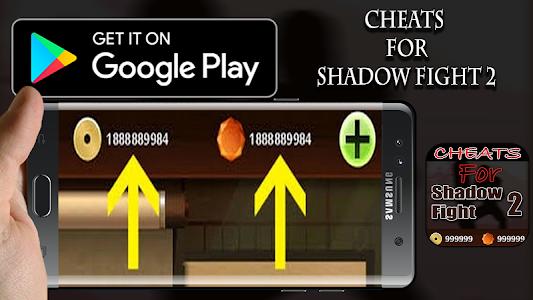 Download Cheat Shadow Fight 2 New Prank 1.0 APK