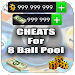 Download Cheats For 8 Ball Pool -Prank! 1.0 APK