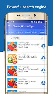 Download Cheats, Hints & Tips for Games 1.7.2 APK