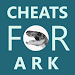 Download Cheat Codes for Ark Survival Evolved 1.1 APK