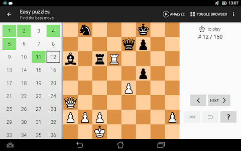 Download Chess Tactics Pro (Puzzles) 3.17 APK