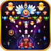 Download Chicken Shooter : Space Attack 2.5 APK