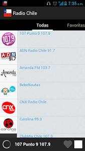 Download Chile Radio 3.67 APK
