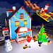 Download Christmas City Craft and Build 1.0 APK