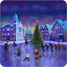 Download Christmas Rink Live Wallpaper 2.9.6 APK