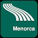Download Menorca Map offline 1.80 APK