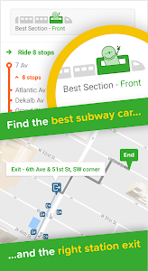 Download Citymapper - Transit Navigation  APK