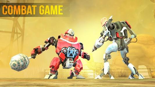 Download Clash Of Robots  APK