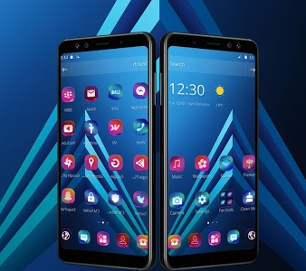 Download Classic Theme for Galaxy A8 | A8+ 1.1.2 APK