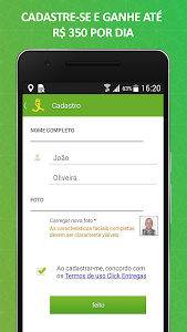 Download Click Entregas 2.1.1 APK