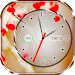 Download Clock live wallpaper, battery level 1.26 APK