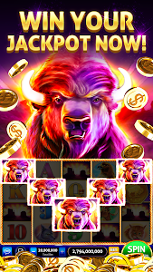 Download Club Vegas - FREE Slots & Casino Games 24.0.8 APK