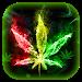 Download Color Rasta Weed Keyboard 10001006 APK