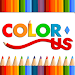 Download ColorUs : My Coloring Books 1.0.8 APK