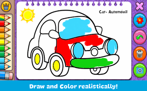 Download Coloring & Learn 1.53 APK