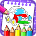 Download Coloring & Learn 1.72 APK