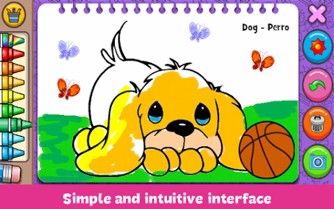 Download Coloring & Learn 1.56 APK