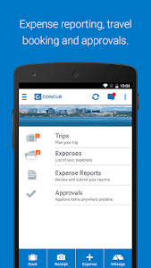 Download SAP Concur 9.61.0 APK