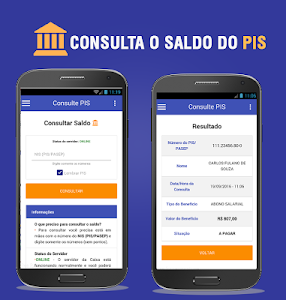 Download Consulte PIS 2018 1.7.9 APK