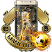 Download Cool Football Theme Gold Dream 1.1.3 APK