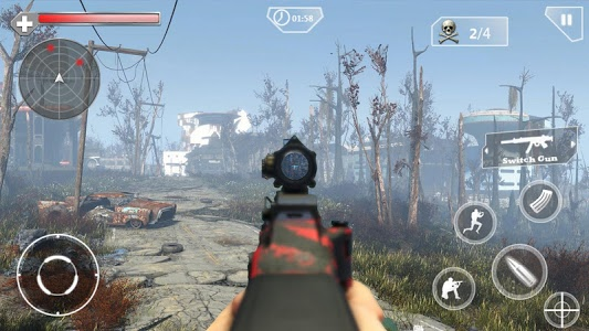 Download Counter Terrorist Sniper Shoot 1.3 APK