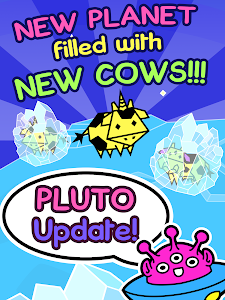 Download Cow Evolution - Crazy Cow Making Clicker Game 1.10.6 APK