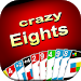 Download Crazy Eights 3D 1.0.1 APK