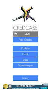 Download CredCase - Withdrawable Skins 1.6.0 APK