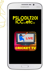 Download Cricket HD Live TV:Watch TV 6.8 APK