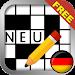 Download Crossword German Puzzles Game 1.2 APK