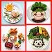 Download Cute Food Decoration 2.0 APK