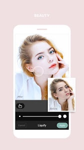 screenshot of Cymera Camera - Collage, Selfie Camera, Pic Editor version 3.4.6