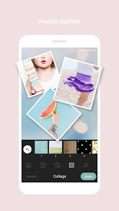 Download Cymera Camera - Collage, Selfie Camera, Pic Editor  APK