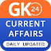 Download #1 GK App: Daily Current Affairs 2018, GK in Hindi 1.14 APK