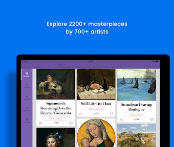 Download DailyArt - Your Daily Dose of Art History 2.1.1 APK