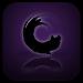 Download Dark Glow - icon pack 2.4 APK