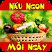 Download Món Ngon Mỗi Ngày | Hướng Dẫn Nấu Ăn 8.0.0 APK