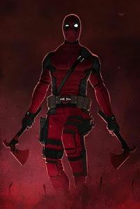 Download Deadpool 2 Wallpapers 1 0 Apk Downloadapk Net