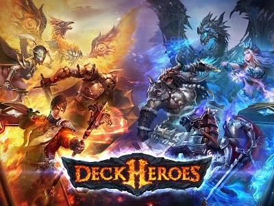 Download Deck Heroes: Legacy 12.1.2 APK