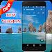Download Delta BBM Transparan Terbaru Versi 2017 1.6 APK