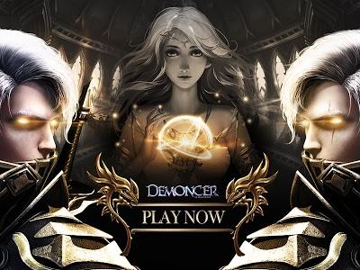 Download Demoncer 16.0 APK