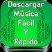 Download Descargar Musica Facil y Rapido Tutorial Movil 1.1 APK