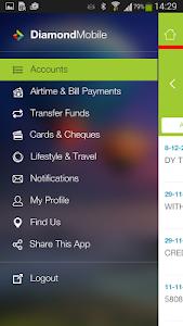 Download Diamond Mobile 6.0.0.0 APK