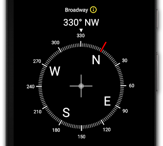 Download Digital Compass 6.5.2 APK