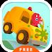 Download Dinosaur Car Painting Free 1.0.8 APK
