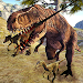 Download Dinosaur Rampage 1.5 APK