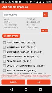 Download DishTV BIZ 6.2.3 APK