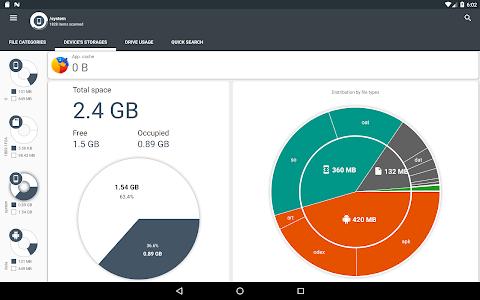 Download Storage Analyzer & Disk Usage 4.0.4.3 APK