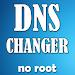 Download Dns Changer (No Root) 1.0 APK